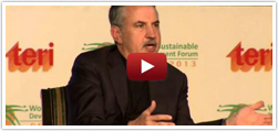 Mr Thomas L. Friedman